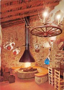 Spain Hostla de alta Montana El Corral de la Falgarone