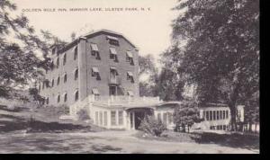 New York Ulster Park Golden Rule Inn Artvue