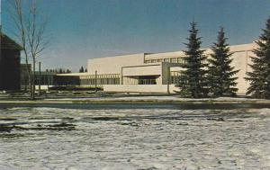 Provincial Museum and Archives of Alberta, Edmonton, Canada, 40-60s