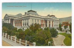 Parliament House, Cape Town, South Africa, 1900-10s
