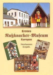 Neuhaus Erzgebirge Erstes Museum Inh Uwe Loeschner