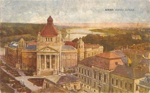 B25344 Arad Palatul Culturii   romania
