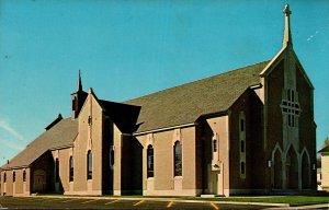 Maine Sanford Holy Family Catholic Church