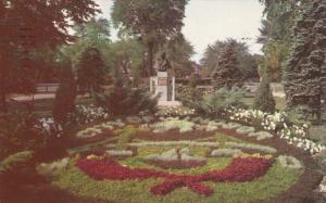 Jackson Park , WINDSOR  , Ontario , Canada , PU-1960