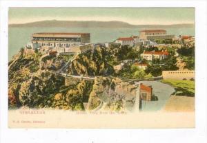Gibraltar , Buena Vista from the South, 00-10s