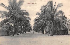 German East Africa Neger-Viertel, Tanzania Dar-es-Salaam, by A. Monteiro