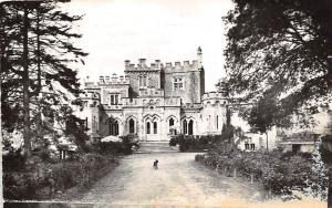 France Condette Le Chateau d'Hardelot Castle Front view