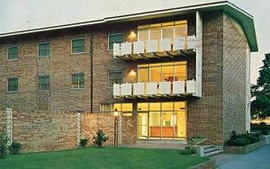 KY - Louisville, Catherine Spalding College, Our Lady of Louisville Residence...