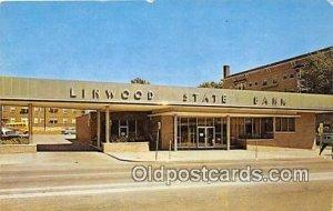 Linwood State Bank Kansas City, MO, USA Unused