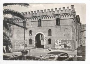 RP  Campiglia Marittima - Porte Romana 50s ITALY