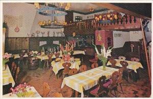 Switzerland Geneve Auberge de la Mere Royaume Restaurant