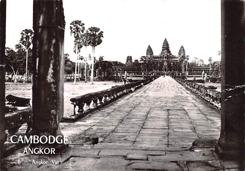 Angkor Cambodia, Cambodge Angkor Vat Angkor Angkor Vat