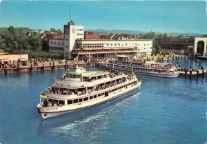 BC59926 bateaux ships Stuttgart in Friedrichshafen