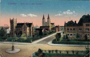 Germany Landau Partie aus d. Südl Stadtteil 03.23