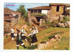 Galicia Typica, Galicia, Spain, 1950-70s