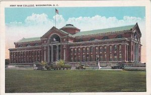 Washington DC Army War College