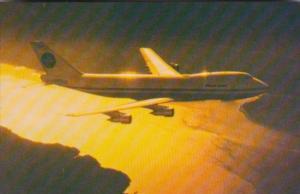 Pan American Airways Boeing 747