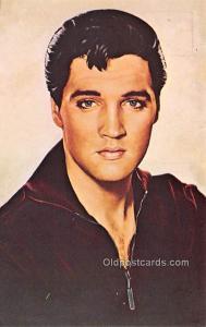Elvis Presley Movie Star Actor Actress Film Star Unused