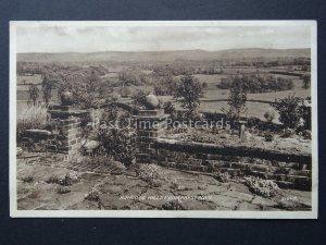 Cheshire PRESTBURY Kirridge Hills c1931 Postcard by Valentine 216641