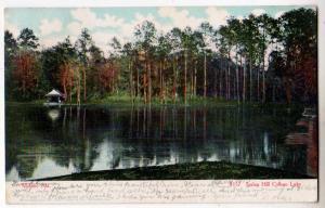 Spring Hill College Lake, Mobile Ala