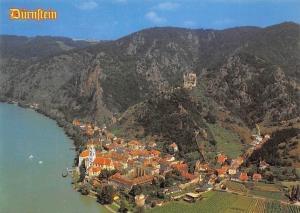 Austria Duernstein an der Donau Pfarrkirche Maria Himmelfahrt