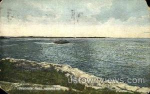 Norman's Woe Gloucester MA 1910