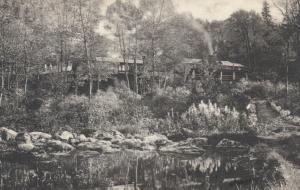 RUTLAND , Vermont , 00-10s , Long Trail Lodge, Sherberne Pass # 2