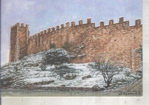 Postal 013542: Murrallas de Montblanc