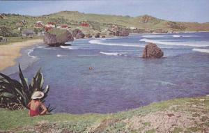 Bathsheba, East Coast, Barbados, 40-60s
