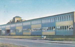 Ecole S-Coeur De Marie , HAUTERIVE , Quebec , Canada , 50-60s