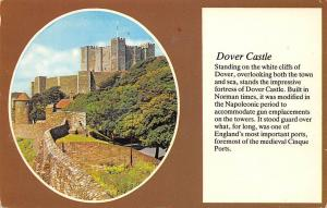 Dover Castle, St. Ives, Cambs. 1983