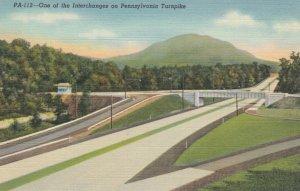 Pennsylvania Turnpike , 30-40s ; #12
