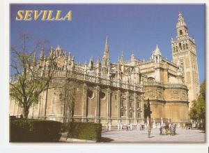 Postal 044278 : Sevilla