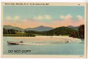 Beaver Lake, Asheville NC