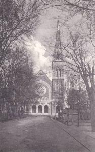 Exterior,Roman Catholic Church,Arnprior,Ontario,Canada,00-10s