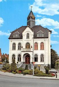 Netherlands Brunssum Stadhuis