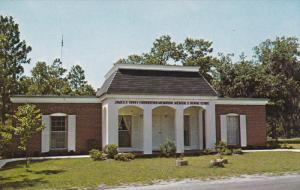 Medical & Dental Clinic , BOYS RANCH , Florida , 50-60s