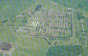 West Virginia Martinsburg Veterans Administration Center