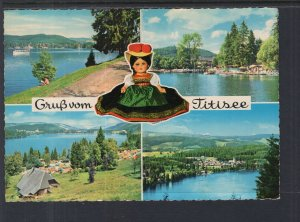Multi View Titisee,Germany BIN
