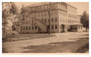 New Hampshire Farmington,  Farmington Shoe Factory ,  RPC