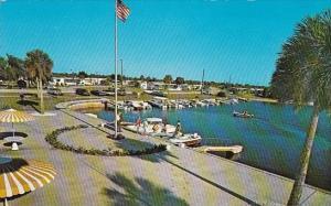 Florida Venice Harbor Cove Mobilehome Park