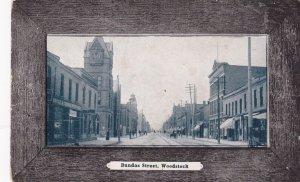 WOODSTOCK , Ontario , 00-10s ; Dundas Street