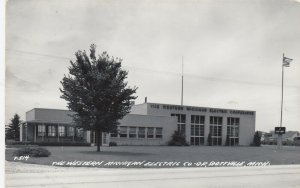 RP: SCOTTVILLE , Michigan , 1930-40s Electric Co-Op