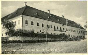 Austria - Steyr, Baumschlageis Gaslhof z. Forsihof b. Steyr
