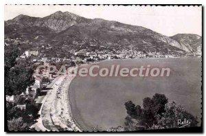 Postcard Old Chin Vu Du Cap Martin