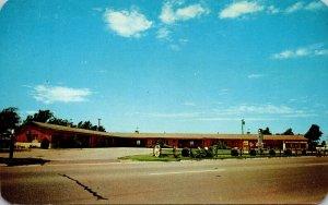 Texas Memphis The Western Motel