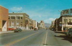 WENATCHEE , Washington, 1950-60s; Main Street