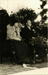 CPA AK Prinses Juliana en Prins Bernhard DUTCH ROYALTY (825767)