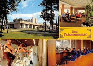 Bad Tatzmannsdorf Rehabilitationszentrum Herz Kreislauferkrankungen