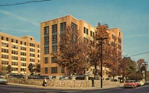 DE - Wilmington. Delaware Hospital